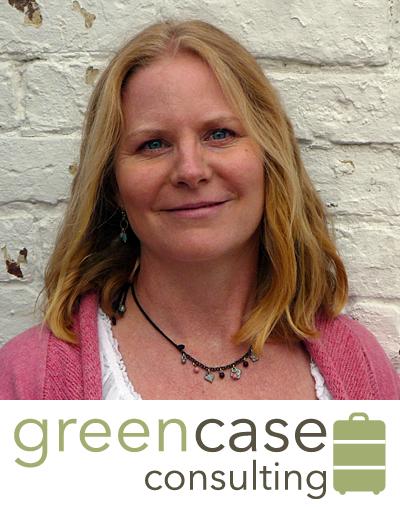 Rachel McCaffery: Director, Green Case Consulting